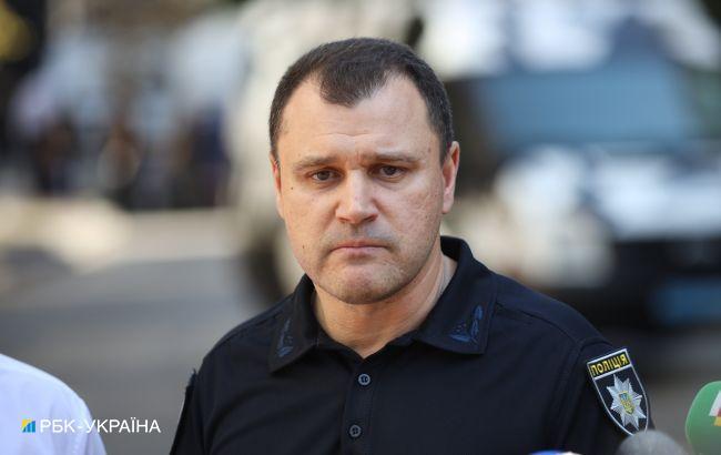 Нападение на Кабмин: откроют дело по четырем статьям, мужчине грозит 15 лет тюрьмы