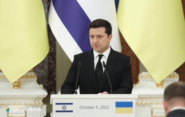 Зеленский ветировал легализацию криптовалют. Предлагает внести изменения в закон