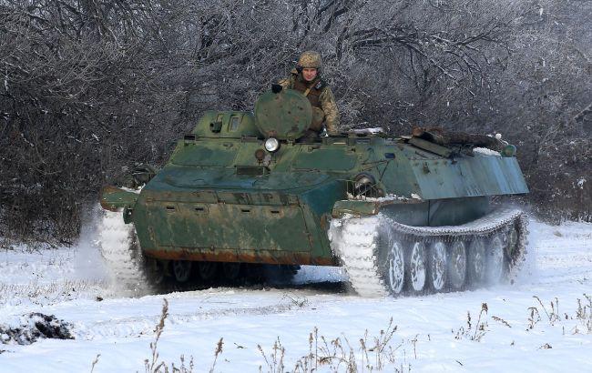 Россия любой ценой пытается снять с себя ответственность за войну на Донбассе, - ВСУ