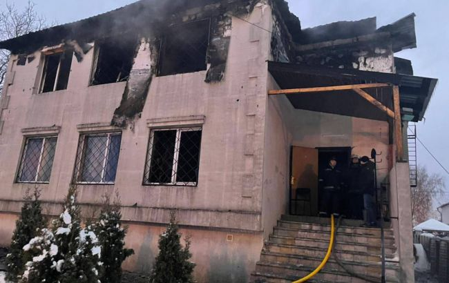 Пожар в Харькове: суд арестовал на два месяца еще двоих подозреваемых