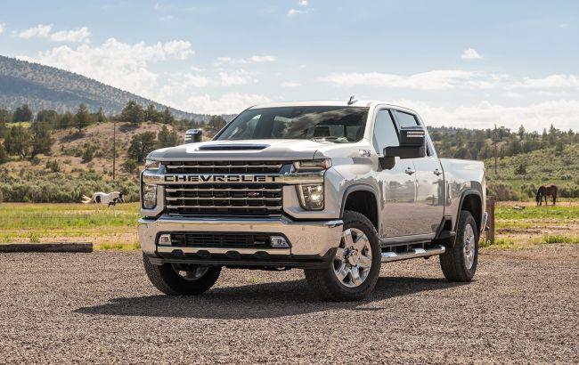 Хоронить пока рано: компания Chevrolet анонсировала монструозный дизельный ДВС
