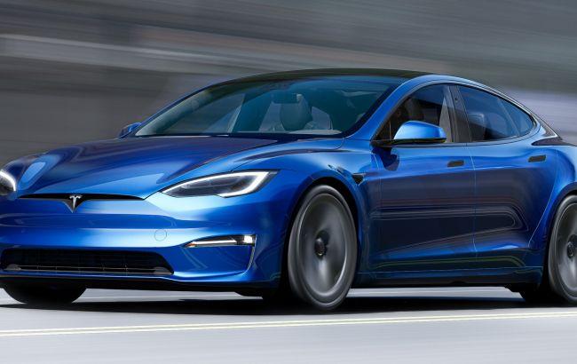 Невзирая на дефицит микрочипов: Tesla установила новый рекорд продаж