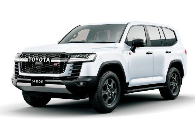 Toyota останавливает заводы в Японии, очередь на внедорожник Land Cruiser 300 растянулась на 4 года