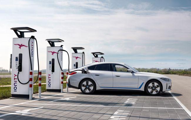 BMW купила аккумуляторов на 24 миллиарда долларов для своих электрокаров