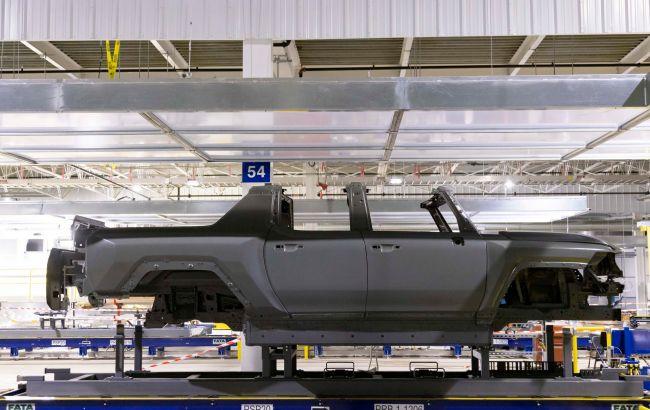 General Motors знайшла глобального партнера для вирішення проблеми дефіциту мікрочіпів