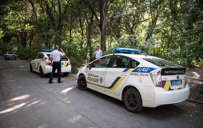 Фото: Поліція (facebook.com/UA.National.Police.Nikolaev)