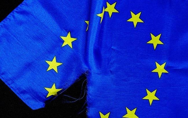 Фото: Прапор ЄС (pixabay.com/moritz320)