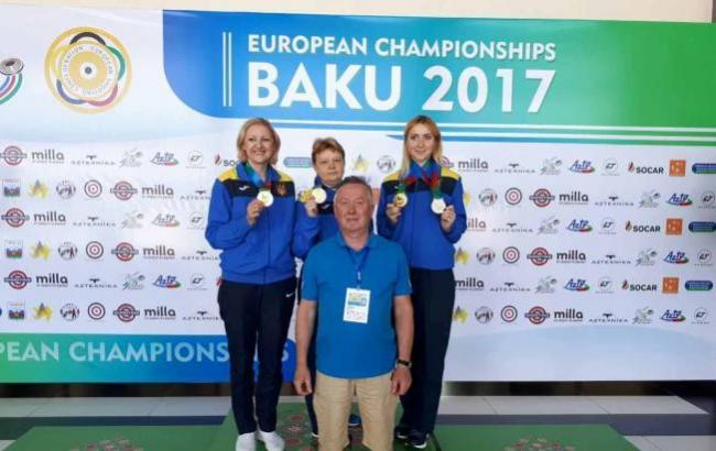 Фото: Українська команда (facebook.com/olympicua)