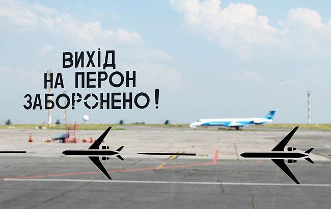 В правительстве разрабатывают программу поддержки украинских авиакомпаний
