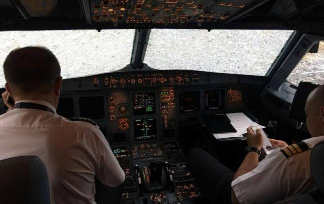 Фото: Украинская команда пилотов (facebook.com/oleg.lungul.96)
