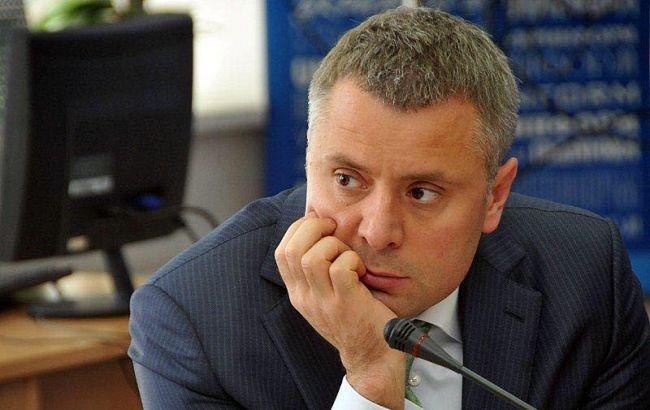 """НАК звинувачує """"Газпром"""" у блокуванні реформи газового ринку України"""