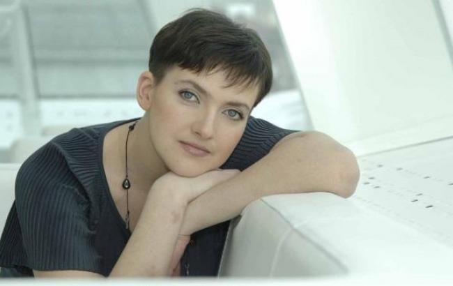 Чергове засідання суду по справі Савченко відбудеться 11 листопада