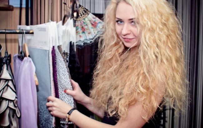На Неделе моды в Нью-Йорке покажут коллекцию украинского дизайнера