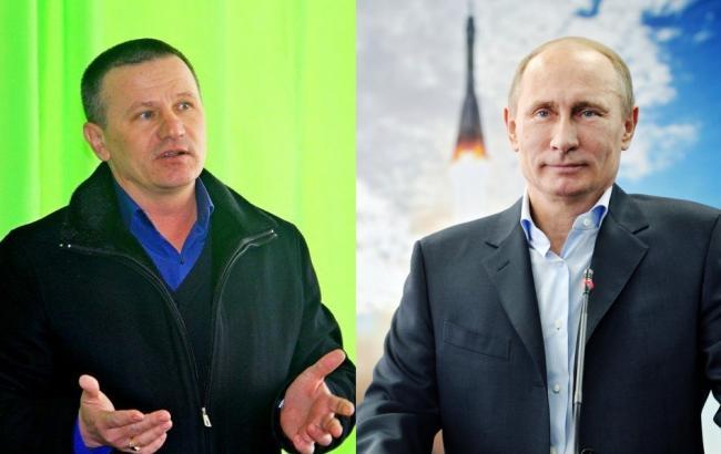 Фото: Геническ готов помочь Крыму с газом (Генические новости)
