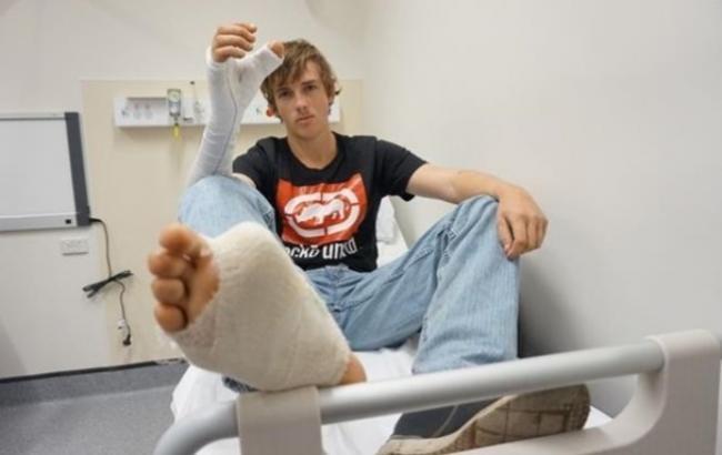Фото: Пациент (bbc.com)