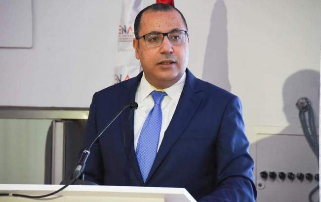 Прем'єр-міністр Тунісу заразився коронавірусом
