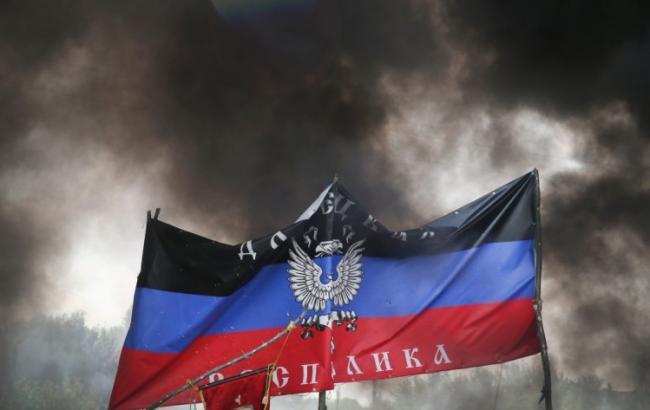 "Фото: ""ДНР"" (112 Украина)"