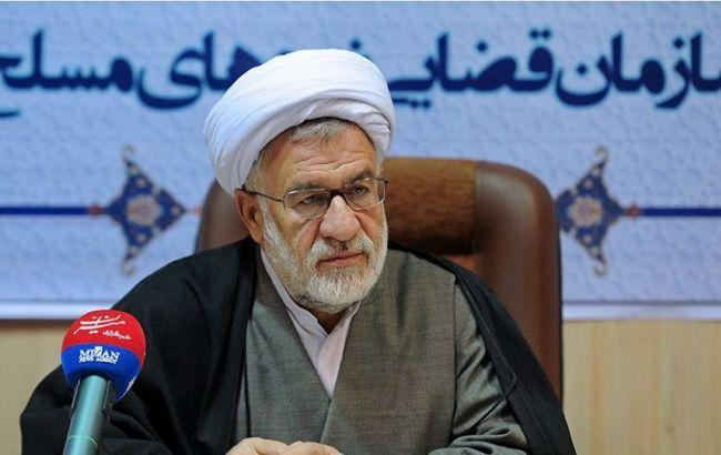 Иран завершил расследование катастрофы МАУ: готовится обвинительный акт