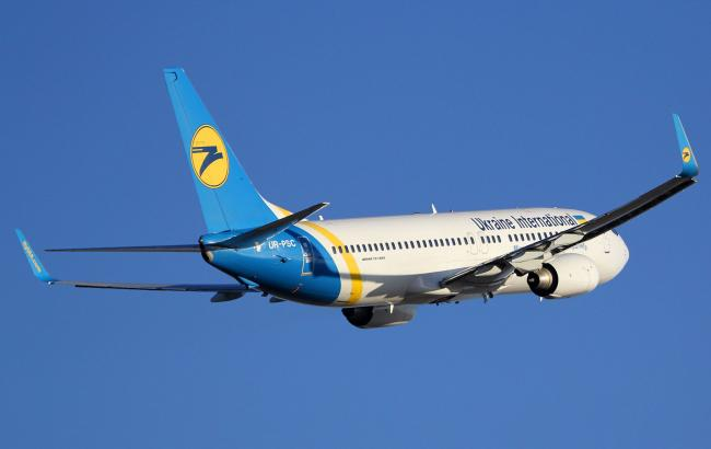 Фото: МАУ почне виконувати рейси між Києвом і Коломбо