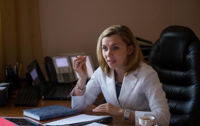 Микольская: Нижняя палата парламента Канады ратифицировала соглашение оЗСТ с государством Украина
