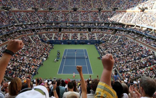 Успешный старт украинцев— КвалификацияUS Open