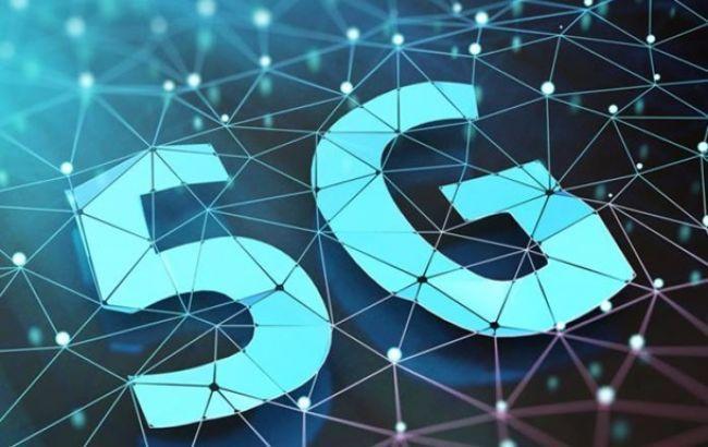 Віце-прем'єр розповів про перспективи 5G в Україні
