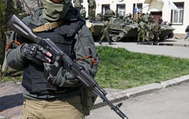 Бойовики маскують підготовку до наступу на Донбасі, - ІС