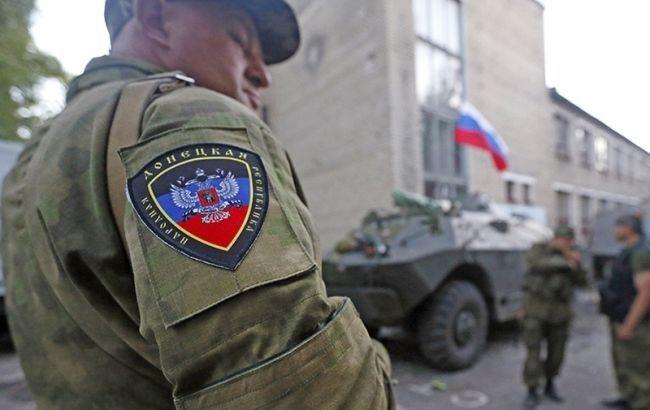 Вражда между донецкими игорловскими боевиками может привести ксиловому конфликту агентура