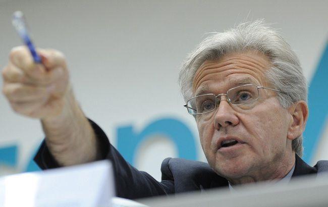 Украине нужно активизировать реформу энергорынка для получения четвертого т ...