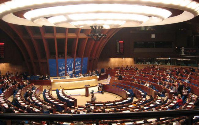 Фото: Совет ЕС