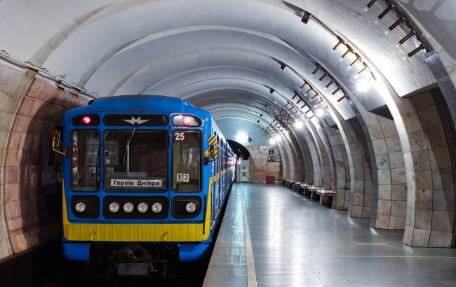 Фото: після футболу обмежать вхід на дві станції метро
