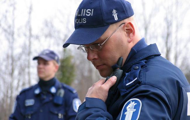 Теракт у Фінляндії: поліція назвала головного підозрюваного в нападі
