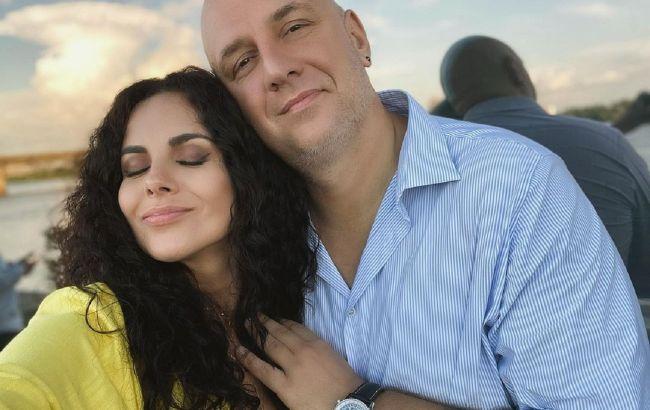 Мой муж невероятный романтик: Каменских разоткровенничалась о жизни с Потапом