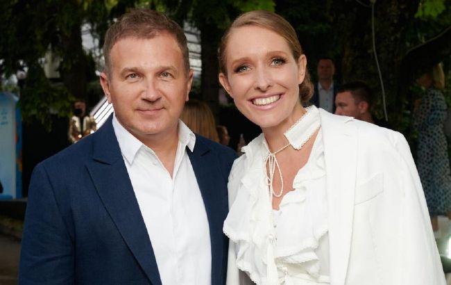 Горбунов сходил с беременной Осадчей на УЗИ: милое фото