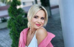 Більше фарб: Лілія Ребрик заворожила соковитим літнім образом