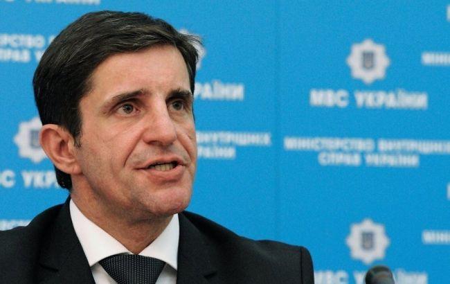 Кабмін прийняв відставку Шкіряка та призначив Чечоткіна головою ДержНС