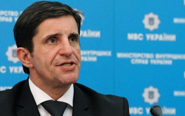МВД усилило охрану порядка в городах, где состоится второй тур выборов мэра