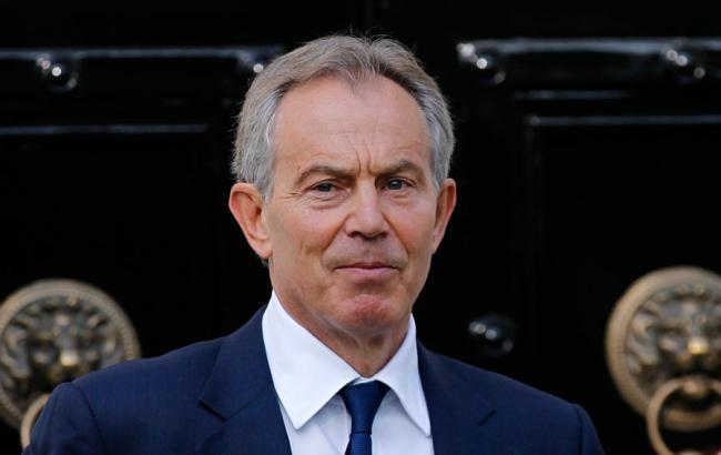 Северная Ирландия может покинуть Великобританию из-за Brexit, - Блэр