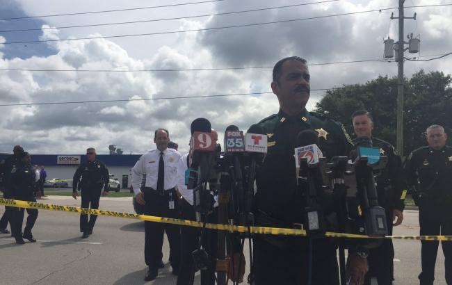 Стрілянина в Орландо: кількість загиблих зросла до 6 осіб