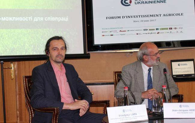 Фото: Владимир Лапа (consumer.gov.ua)