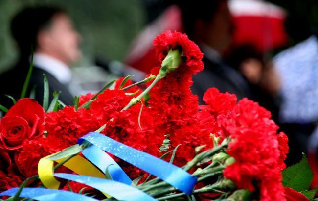 В Украине ожидается почти полмиллиона участников в мероприятиях 8-9 мая
