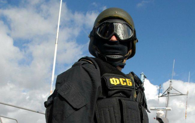 ФСБ вишукує на Донбасі бойовика за підозрою в пограбуванні банку в Луганську, - розвідка