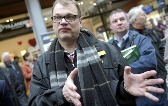 Победитель выборов в Финляндии поддерживает санкции против РФ