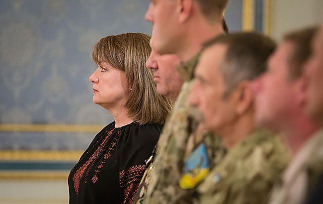 Рада ветеранів при президентові прискорить вирішення соцпроблем учасників бойових дій, - Міхнюк