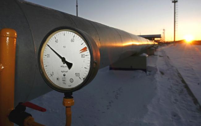 Добыча газа в Украине в марте сократилась на 3,3%