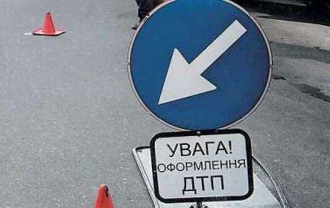 У ДТП в Польщі загинули 4 українців