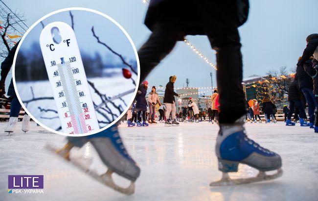 Снігопади і морози ще будуть: синоптики оновили прогноз погоди на зиму в Україні