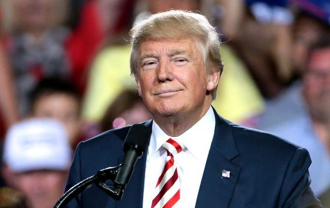Масштабный митинг и оружейный салют: Трамп эффектно покинет Белый дом
