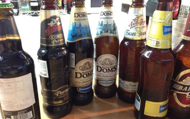 Фото: Пиво (facebook.com/lesia.gasych)