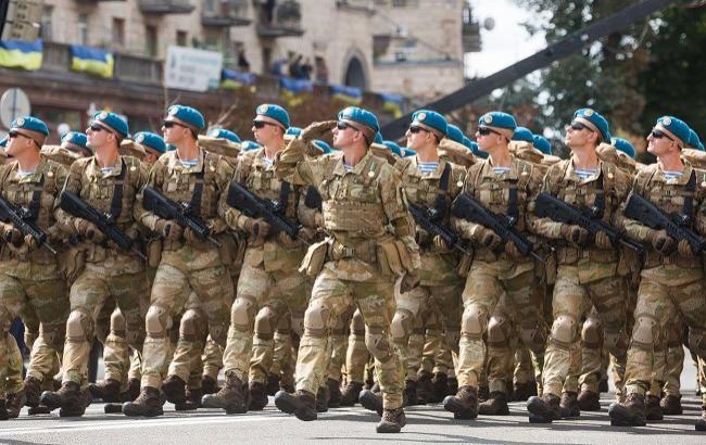 День защитника Украины: В чем особенность праздника и его истоки